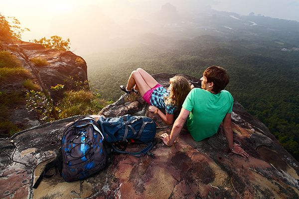 Where are you planning to step out for your romanticising for Couples long weekend getaway