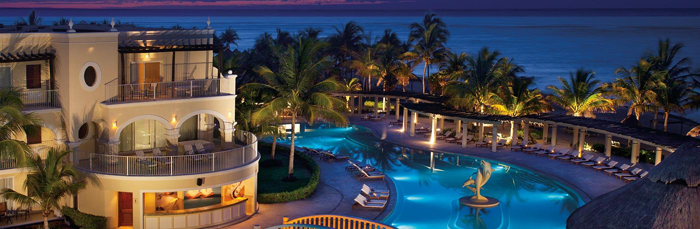 Dream Place Hotels & Resorts