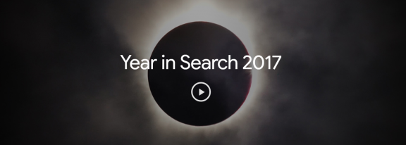 Google Searches 2017, Google Trends Singapore 2017