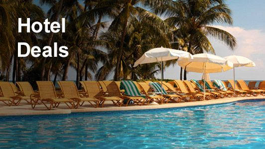 Melia Hotel Voucher Codes