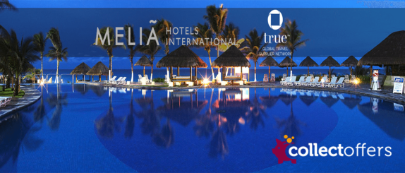 Melia Hotels Voucher Codes