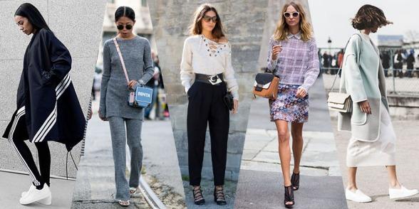 Lazada fashion