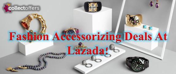 Kode Diskon Lazada