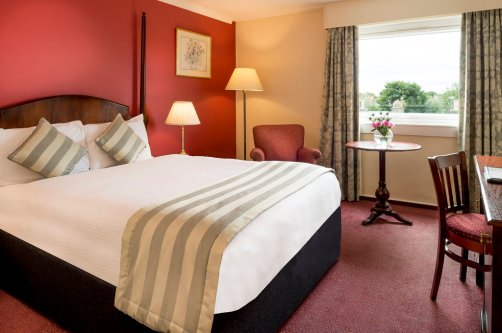 Millennium Hotels & Resort