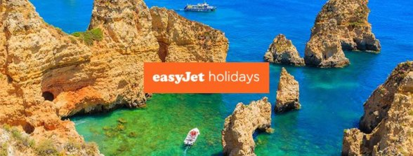 EasyJet Holidays Voucher Codes