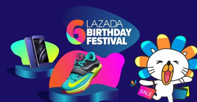 Kode Lazada