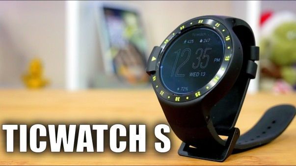 Ticwatch Coupon Codes