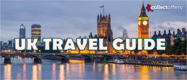 United Kingdom Travel Guide: All You Need To Know About United Kingdom!