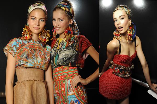 yoox fashion trend