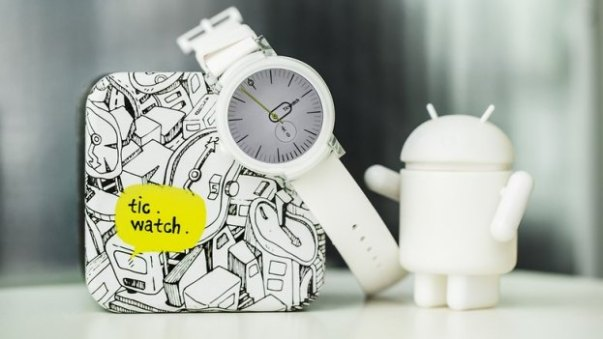 Ticwatch Voucher Codes