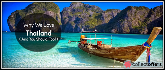 book places in thailnd