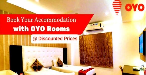 Oyo room