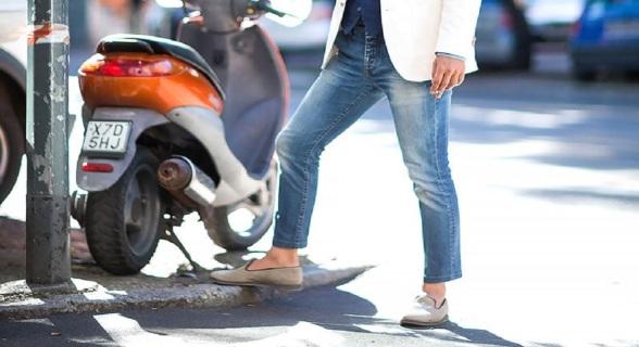 Stonewashed-Jeans