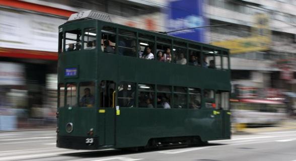tram-hong-kong