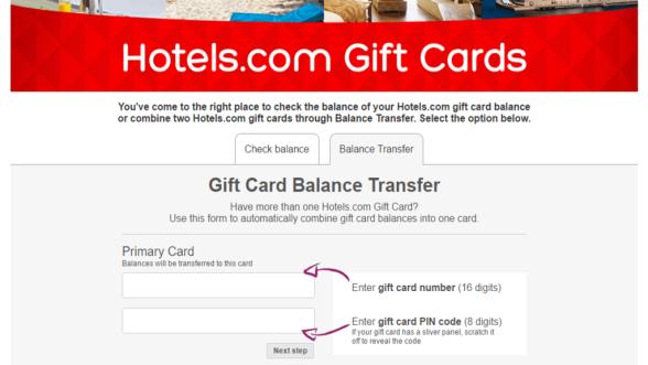 Hotels.com promo codes