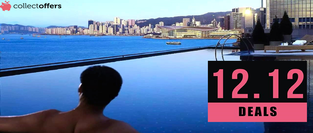 3 Hotels with Rooftop Pools in Hong Kong for Best Swimming Experience