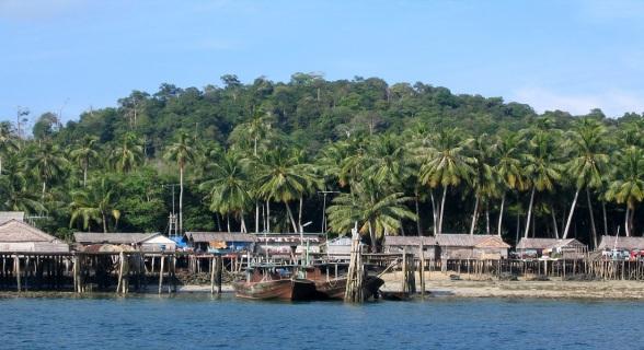 lingga-islands