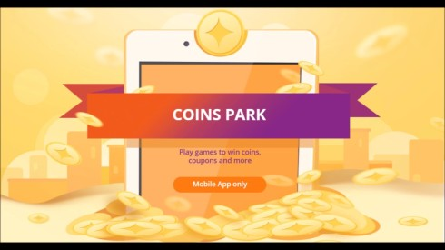 Win Coupons and Coins