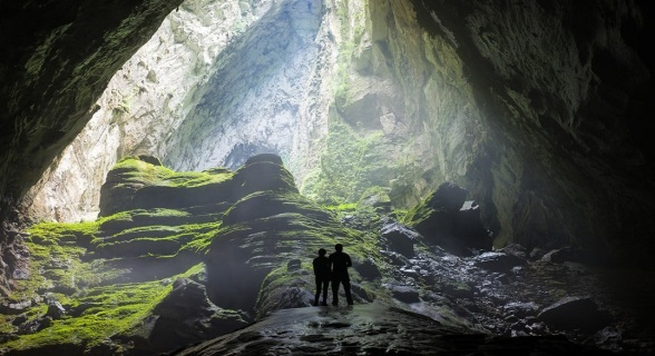 Son Dong Cave