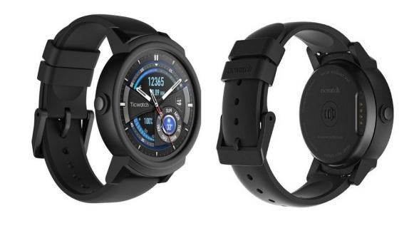 Ticwatch-E-nice watch
