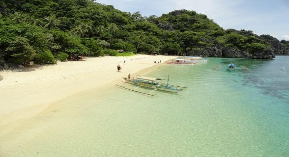 Camarines-sur-matukad-island