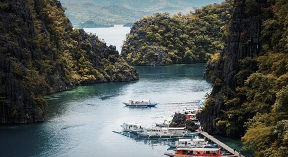 Kayangan-Islands-coron