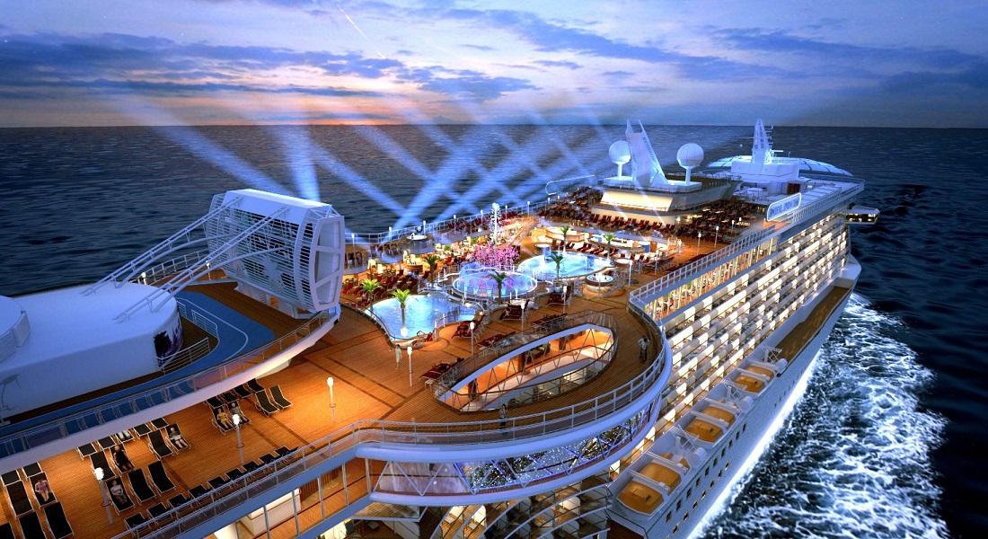 luxury-cruise