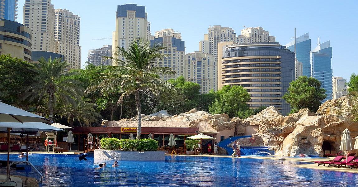 Coral Beach Resort Sharjah