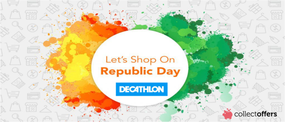 Decathlon voucher code