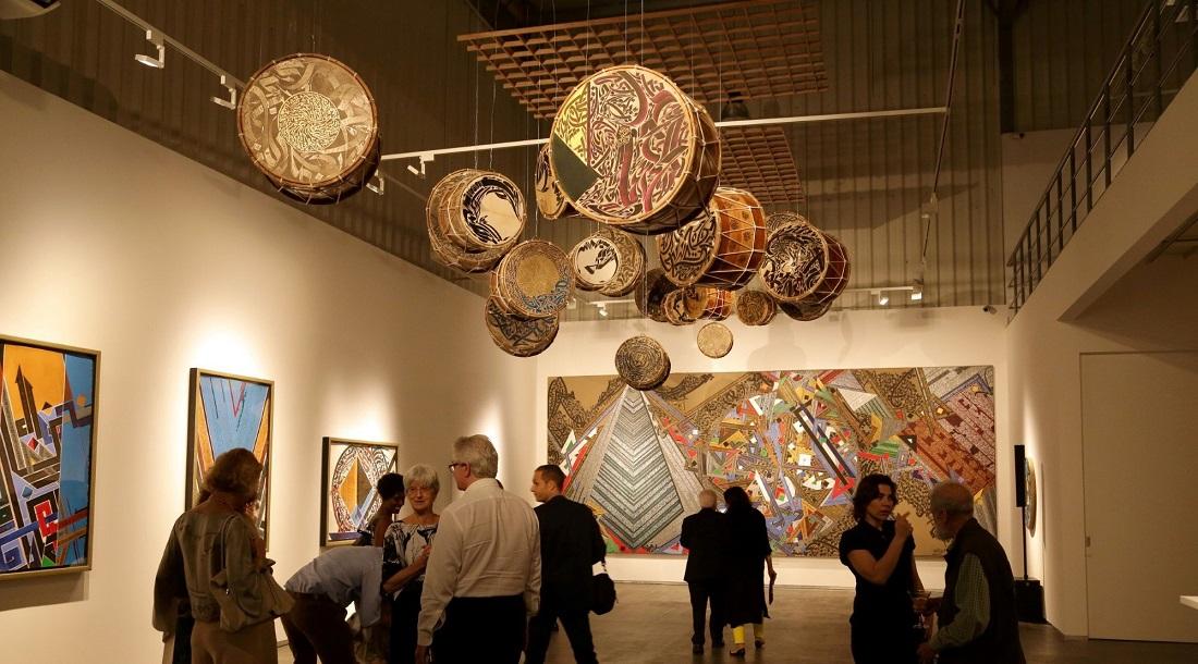 Dubai culture and Arts