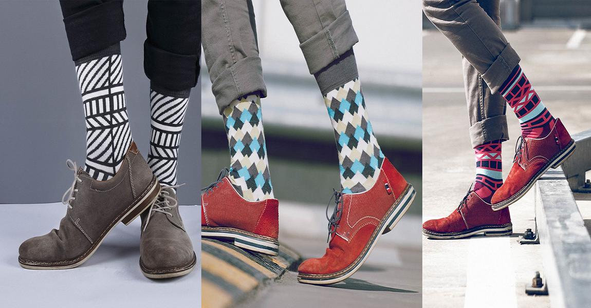 Patern Socks