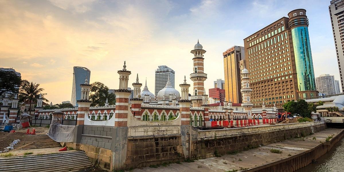 masjid-jamek-mosque