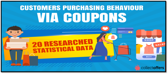 Online coupons and discount