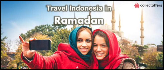 Celebrate Ramadan In Indonesia- Promo Klook