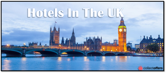 UK-Hotels-Crerar Hotels Voucher Code