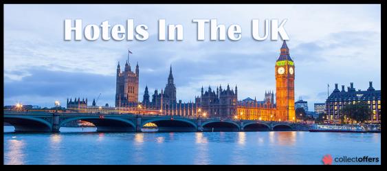 UK-Hotels-Crerar Hotels Voucher Code