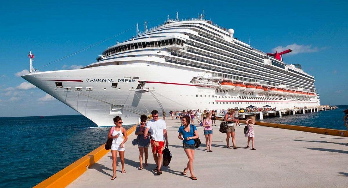 Avoid Early Disembarkation