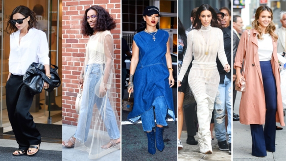 6 Tips To Find The Latest Fashion Trends Of 2019
