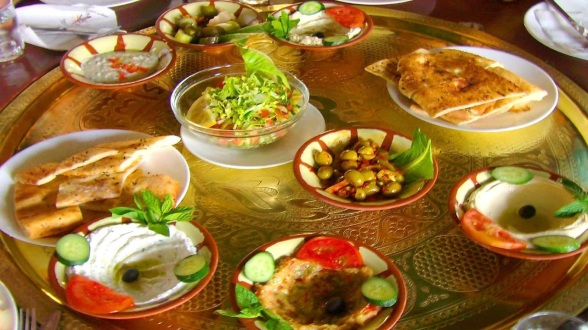 Dubai Culinary