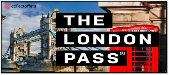 London Pass voucher codes