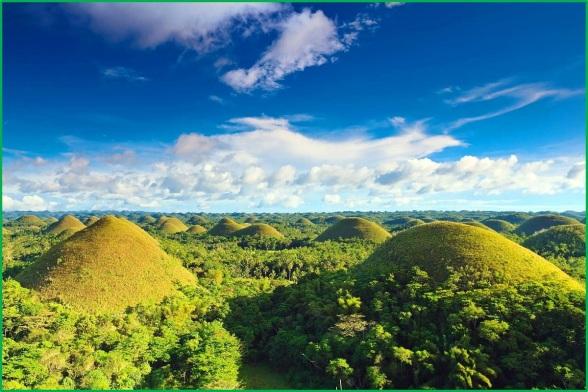 Bohol_Choclate_Hills